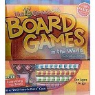 The 15 Greatest Board Games in the World (Spiral)