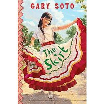 The Skirt (Reissue) (Hardcover)