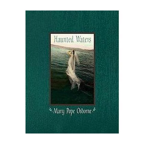 Haunted Waters (Reissue) (Hardcover)