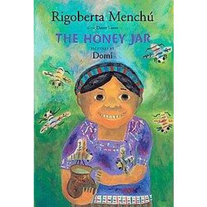 Honey Jar (Translation) (Hardcover)