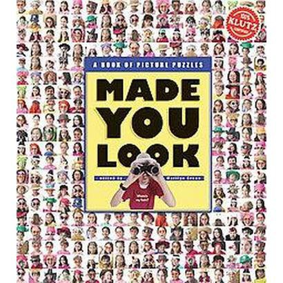 Made You Look (Hardcover)