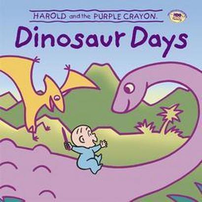 Dinosaur Days (Hardcover)