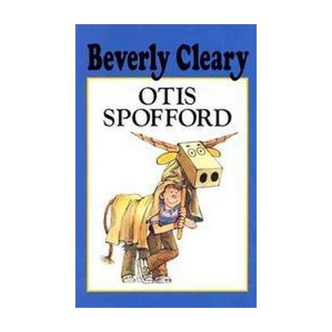 Otis Spofford (Reprint) (Hardcover)