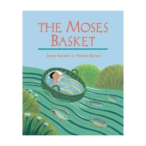 The Moses Basket (Hardcover)