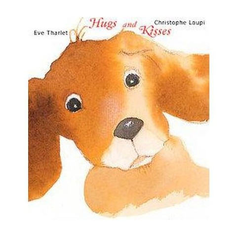 Hugs and Kisses (Translation) (Hardcover)