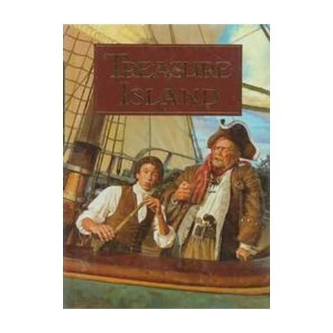 Treasure Island (Reprint) (Hardcover)