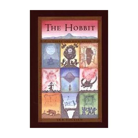 Hobbit or There and Back Again (Hardcover)