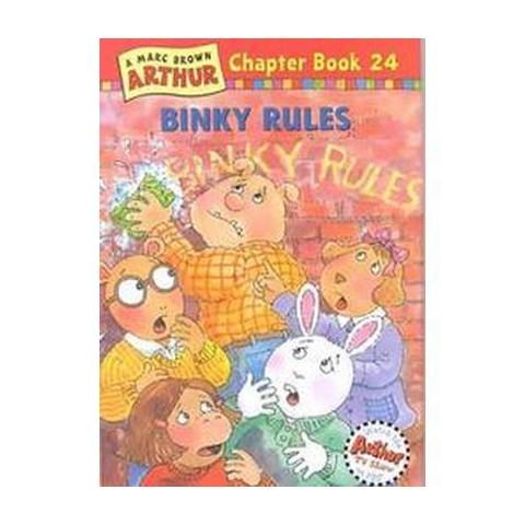 Binky Rules (Hardcover)