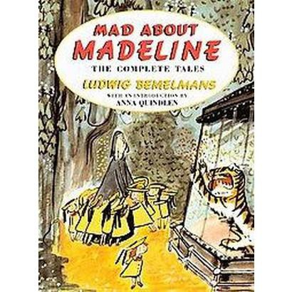 Mad About Madeline (Reissue) (Hardcover)