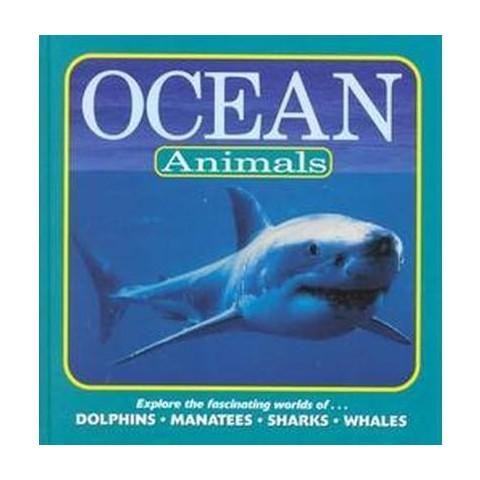 Ocean Animals (Hardcover)