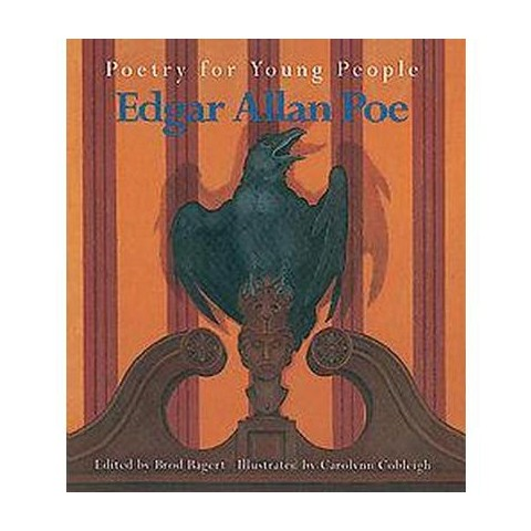 Edgar Allan Poe (Hardcover)