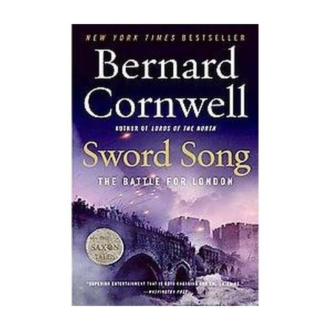 Sword Song (Reprint) (Paperback)