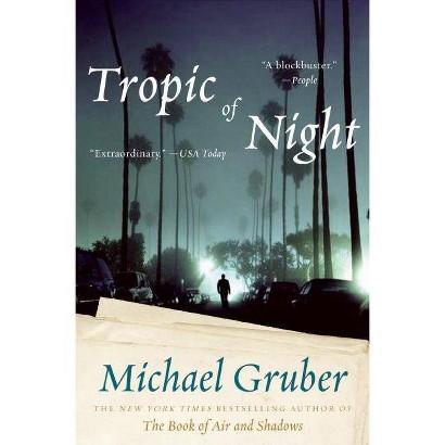 Tropic of Night (Reprint) (Paperback)
