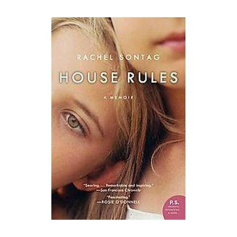 House Rules (Reprint) (Paperback)