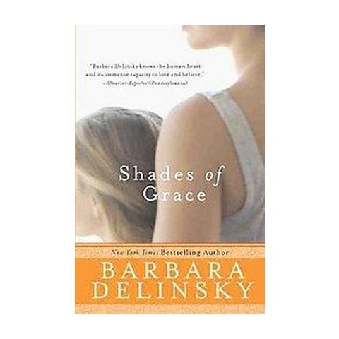 Shades of Grace (Reissue) (Paperback)