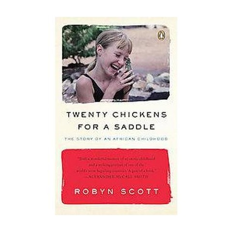 Twenty Chickens for a Saddle (Reprint) (Paperback)