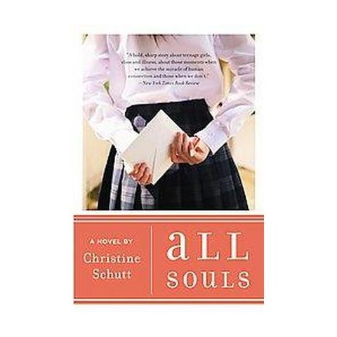 All Souls (Reprint) (Paperback)