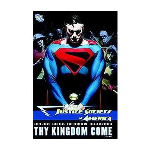 Justice Society of America 1 (Reprint) (Paperback)