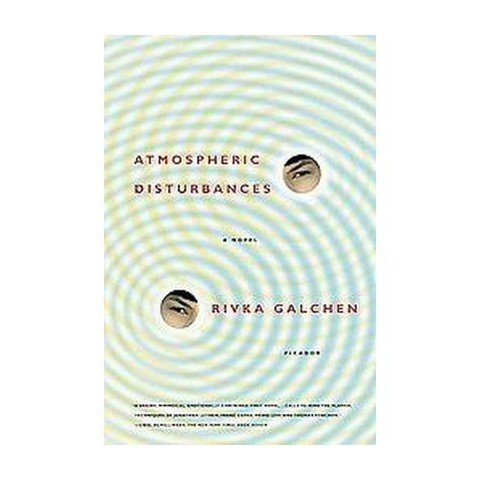 Atmospheric Disturbances (Reprint) (Paperback)