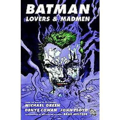 Batman (Reprint) (Paperback)