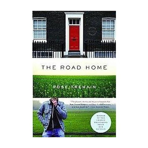 The Road Home (Reprint) (Paperback)