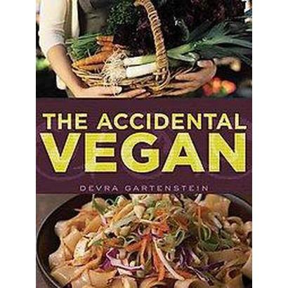 The Accidental Vegan (Paperback)