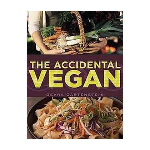 The Accidental Vegan (Paperback)