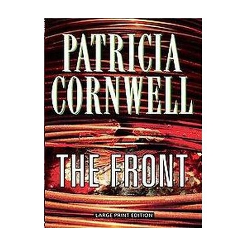The Front (Large Print) (Paperback)