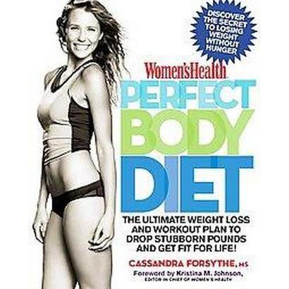 Women's Health Perfect Body Diet (Reprint) (Paperback)