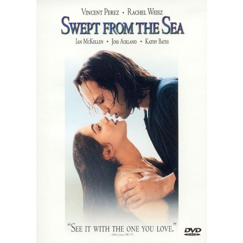 Swept from The Sea (Widescreen, Fullscreen)