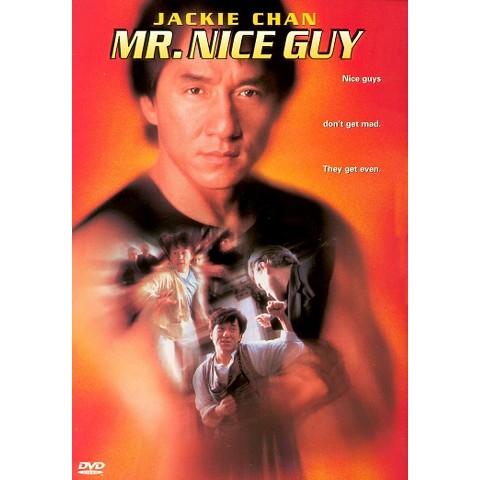 Mr. Nice Guy (Widescreen, Fullscreen)