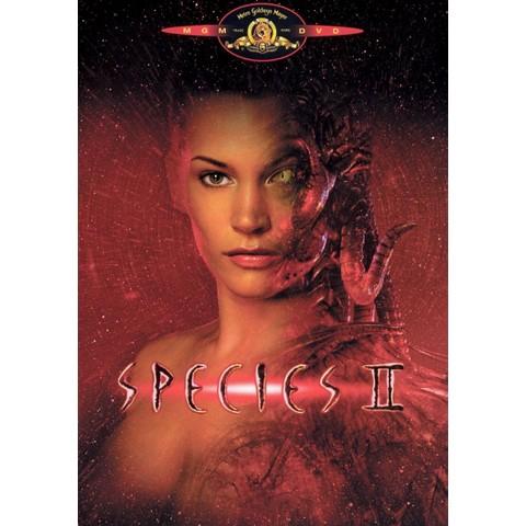 Species 2 (Widescreen, Fullscreen)