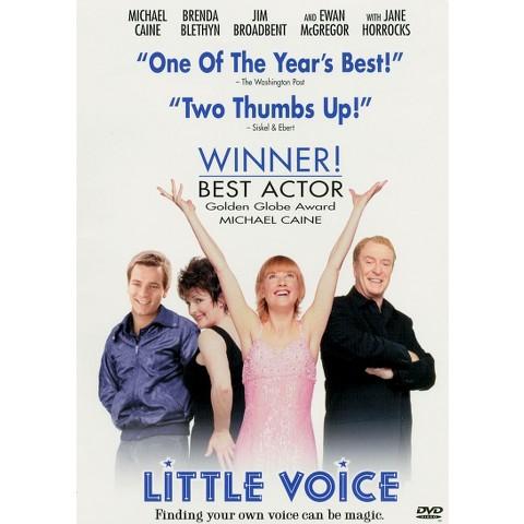 Little Voice (Widescreen)