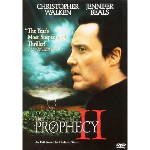 Prophecy II (Widescreen)