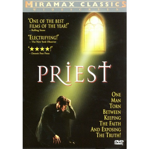 Priest (Widescreen)