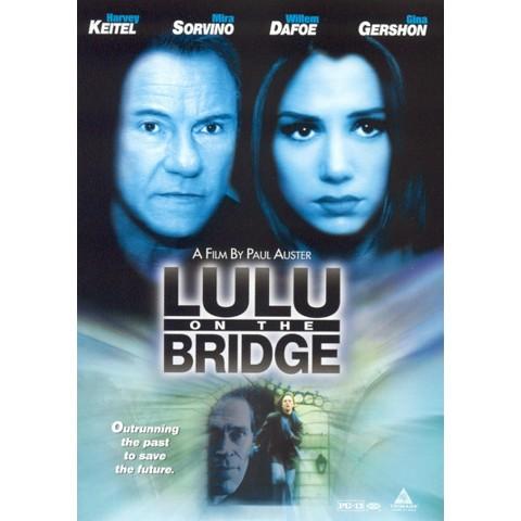Lulu On The Bridge (Fullscreen)