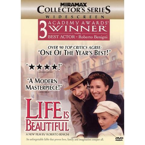 Life is Beautiful (S) (Widescreen) (Miramax Collector's Series)