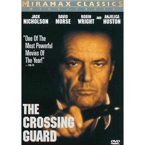 The Crossing Guard (Widescreen) (Miramax Widescreen Classics)