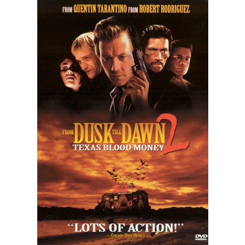 From Dusk Till Dawn 2: Texas Blood Money (Widescreen)