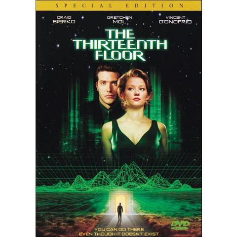 The Thirteenth Floor (S) (Fullscreen)