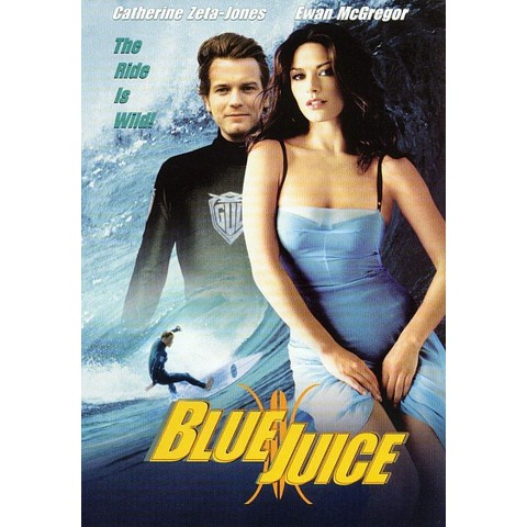 Blue Juice (Widescreen)
