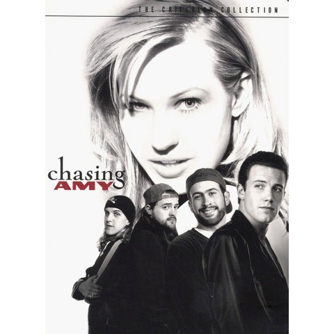 Chasing Amy (Criterion Collection) (S) (Widescreen)