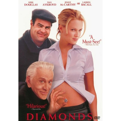 Diamonds (Widescreen)
