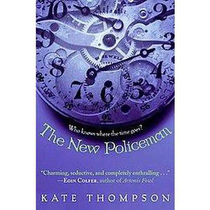 The New Policeman (Reprint) (Paperback)