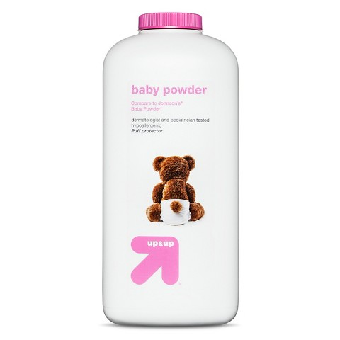 Baby Powder - 22 oz - up & up™