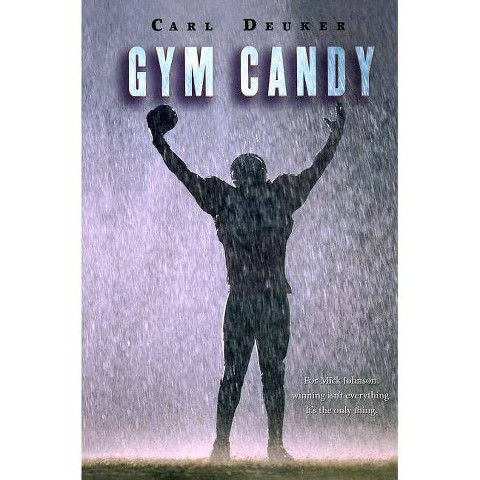 Gym Candy (Reprint) (Paperback)
