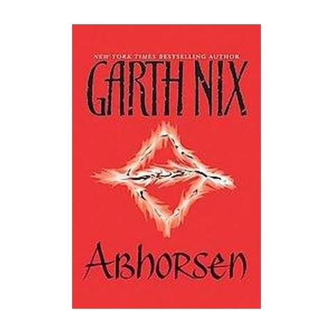 Abhorsen (Reprint) (Paperback)