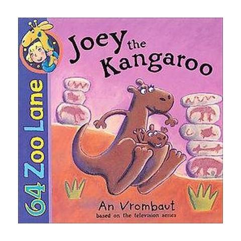 Joey the Kangaroo (Media Tie-In) (Paperback)