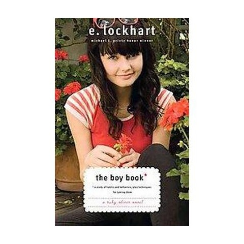 The Boy Book (Reprint) (Paperback)