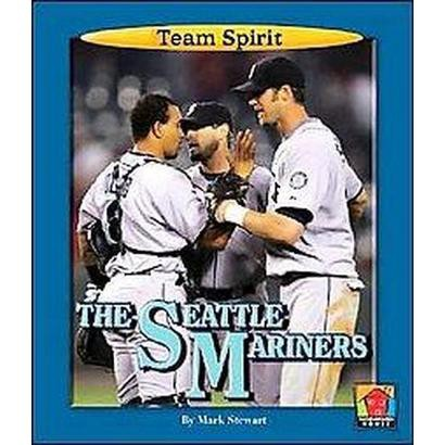 The Seattle Mariners (Reprint) (Paperback)